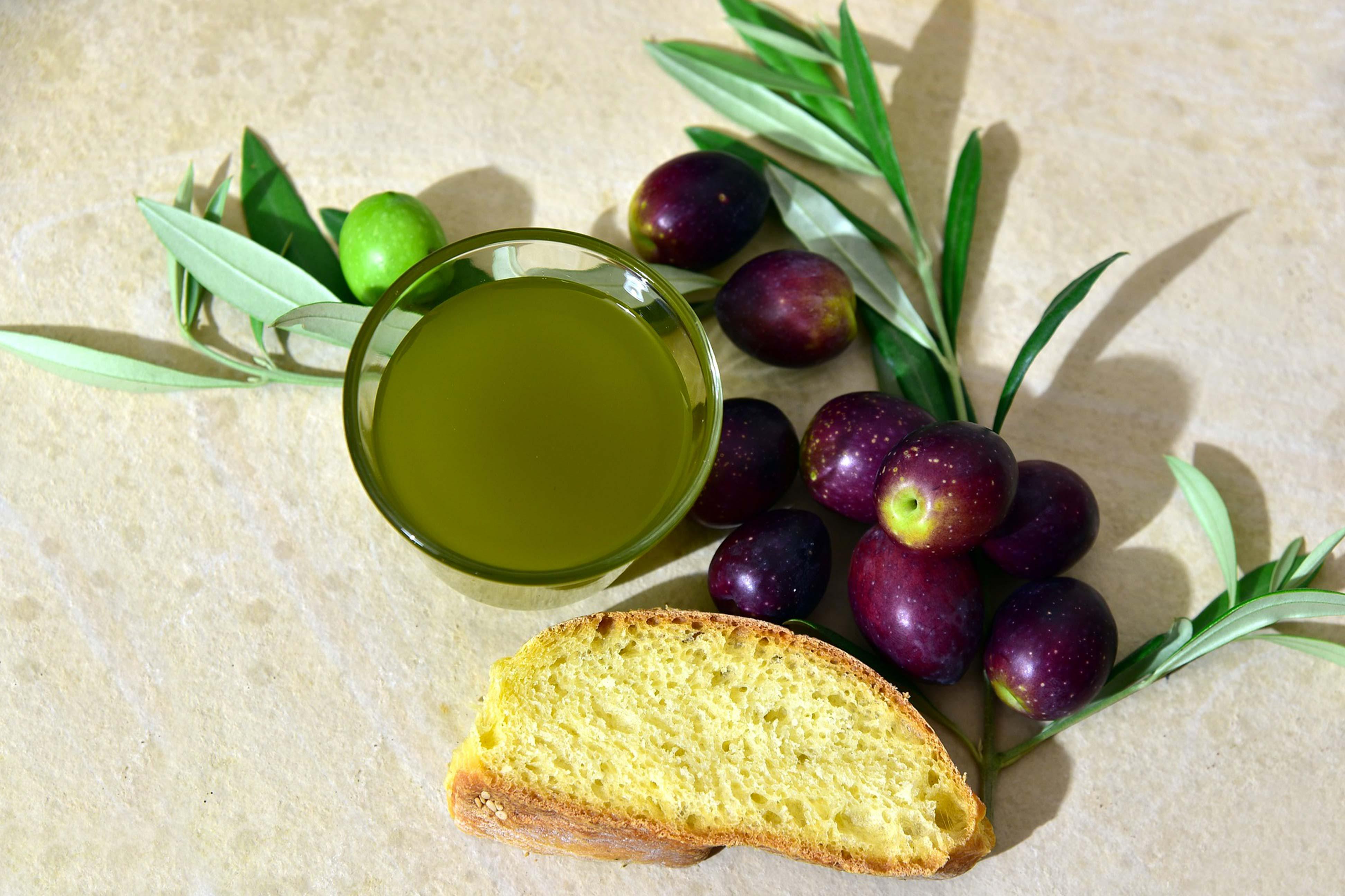 olio extravergine di oliva san donato